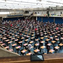 Tertiary Education still crying out for REAL Security